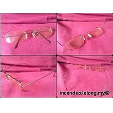 **incendeo** - Thin and Light Frameless Eyewear