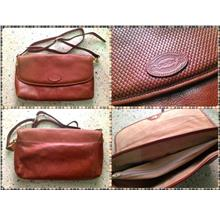 **Incendeo** - OROTON Australia Handcrafted Leather Handbag