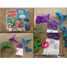 **incendeo** - pressman Ring Around The Nosy Game for Kids