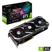 # ASUS ROG Strix GeForce RTX™ 3060 OC Edition 12GB GDDR6 # READY STOCK