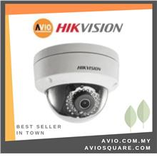 Hikvision DS-2CD1143G0-I(C) 4MP Dome IP Network CCTV Camera