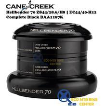 CANE CREEK Hellbender 70 ZS44/28.6/H8 | EC44/40-H12 Complete BAA1187K
