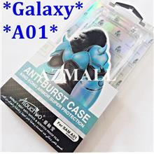 ATB Anti BURST DROP Shockproof TPU Case Cover Samsung Galaxy A01