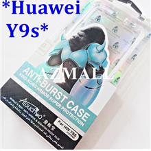ATB Anti BURST DROP Shockproof TPU Case Cover for Huawei Y9s (6.59')