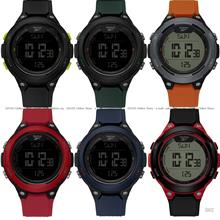 Reebok Watch RV-THR-G9 Men's Thruster Digital Sports PU Strap