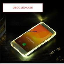 XiaoMi Hong Mi 2 3 4 4i note Disco LED case casing cover