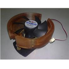 ZALMAN CPU Cooler Fan for AMD Processor