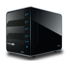 CHEAPEST SmartStor 4-bay NAS enclosure (NS4600).