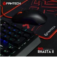 Fantech Rhasta II G13 Pro USB Gaming Mouse 2400dpi For Gamer