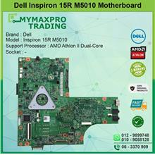 New Dell Inspiron 15R M5010 Motherboard HNR2M