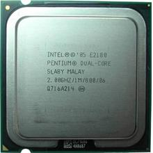 Intel Pentium Processor E2180 2.00GHz Socket 775 LGA775 Dual Core CPU