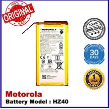 Original Motorola HZ40 Motorola Moto Z2 Play XT1710-08 XT1710 Battery