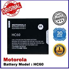 Original Motorola HC60 Motorola Moto C Plus Battery
