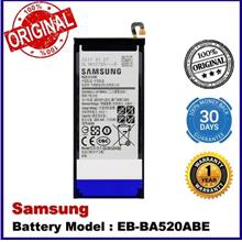 Original Samsung Galaxy A5 ( 2017 ) A520 A520F EB-BA520ABE Battery