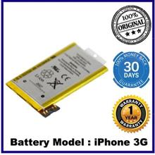 100% Genuine Original internal Battery Apple iPhone 3G Battery