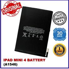 Original Apple iPad mini 4 Battery