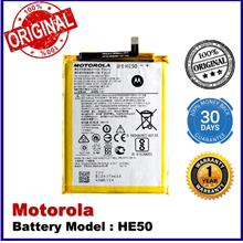 Original Motorola HE50 Motorola Moto E5 Plus Battery