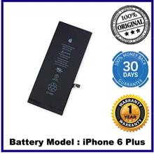 100% Genuine Original internal Battery Apple iPhone 6 Plus Battery