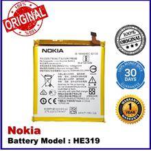 Original Nokia HE319 Nokia 3 (TA-1020 / TA-1028 ) Battery