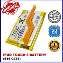 Original Apple iPod Touch 3rd Generation / Apple iPod Touch 3 Battery