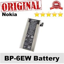 Original Nokia Lumia 900 Battery Nokia BP-6EW BP6EW Battery 1Year WRT
