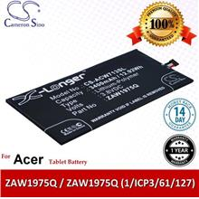 Ori CS Tablet Battery ACW713SL Acer Iconia Tab 7 / A1-713 / A1-713HD