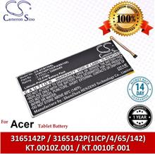 Original CS Tablet Battery ACB730SL Acer Iconia B1-730HD-170L Battery