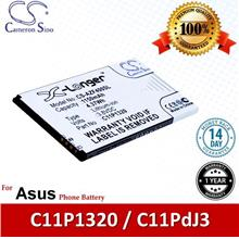 Ori CS Phone Battery AZF400SL Asus PadFone mini A12 A14 A400CG T100EP