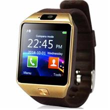 Bluetooth Smart Watch SmartWatch with Camera for Iphone and Android Smartphone