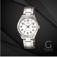 CASIO LTP-1302D-7BV LADIES WATCH WITH DATE ☑ORIGINAL☑