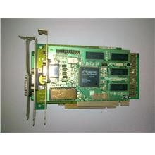 PCI Graphic Card 200911