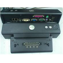 DELL PR01X Port Replicator D/APR Laptop Docking Station 140614