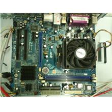 Abit NF-M2S AMD Socket AM2 Mainboard 170613