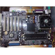 AMD Duron 1.6Ghz and KT600-8237 Mainboard 190511