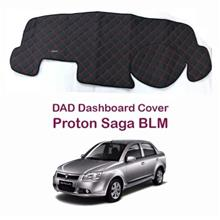 DAD Non Slip Car Dashboard Cover - Proton Saga BLM