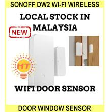 Sonoff Dw2 Wi-fi WIRELESS Door Window Sensor