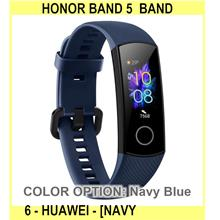 Honor Band 5 & Band 6 - Huawei - [NAVY BLUE]