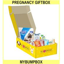 Pregnancy Giftbox - MyBumpBox