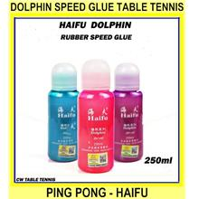 Dolphin Speed Glue Table Tennis Ping Pong - HAIFU