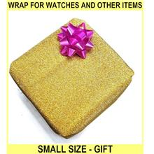 Wrap For Watches And Other Items Small Size - Gift