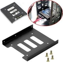2.5' HDD / SSD TO 3.5' BRACKET MOUNT ADAPTER