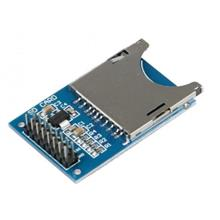 Arduino SPI ICSP Interface SD Memory Card Reader Adapter Module