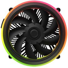 Aigo DarkFlash Shadow RGB CPU Cooler For Intel