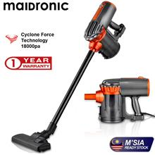 Maidronic VC585 Cyclone Vacuum Cleaner 18kpA