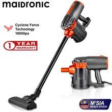 Maidronic VC585 Cyclone Vacuum Cleaner 18kpA