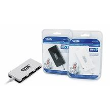 VZTEC 4 PORT USB 2.0 HUB (VZ2106)