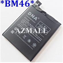 ORIGINAL DNA Long Lasting Battery BM46 Xiaomi Redmi Note 3 / Pro