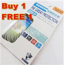Enjoys: 2x DIAMOND Clear LCD Screen Protector for Lenovo A606