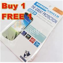 2x DIAMOND LCD Screen Protector Sony Xperia M2 Aqua D2403 ~FRONT BACK