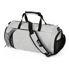 IX Fitness Sport Bag Gym Messenger Beg with Shoes Compartment Waterproof Trave